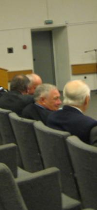 Дуремар АФР Лукавая защита Андрияшкина Близится начало заседания и я вижу что председатель диссертационного совета профессор А И Кириенко на снимке он третий справа занимает место в зале